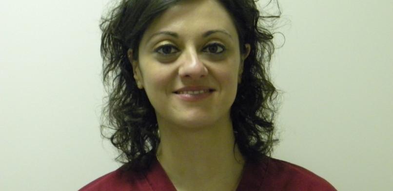 Dr.ssa Cristina Savino